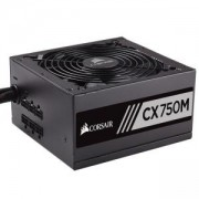 Захранване Corsair Builder CX Series CX650M 80+ Bronze, 650 Watt, ATX , Power Supply, Modular, CP-9020103-EU