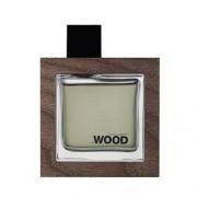 Dsquared2 Dsquared He Wood Rocky Mountain Eau De Toilette 100 Ml Spray - Tester (none)