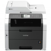 Multifunctionala laser color Brother MFC-9340CDW