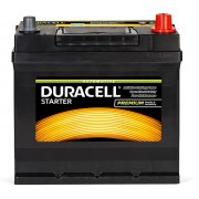 Akumulator za automobil Duracell Starter 12V, 45 Ah,ASIA D+, 300A