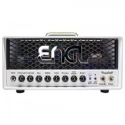 Engl Ironball E606 White Edition