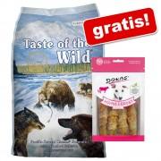 13 kg Taste of the Wild + Dokas Rulouri din piept de pui gratis! - Southwest Canyon