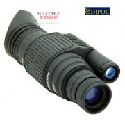 Dipol D125 Noktowizor + iluminator laserowy Nayvis NL8540DW + MK123