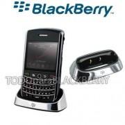 Cargador Base de Escritorio 9630 Blackberry Orig