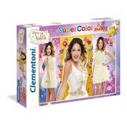 "Clementoni ""Violetta V-Lovers"" Maxi Puzzle (104 Piece)"