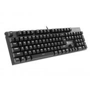 KBD, Genesis THOR 300, Gaming, Mechanical, WHITE BACKLIGHT (NKG-0946)