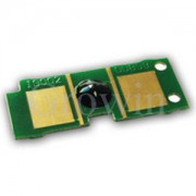 ЧИП (chip) ЗА SAMSUNG CLP300/CLX 2160/3160 - Cyan - H&B - 145SAMC300C