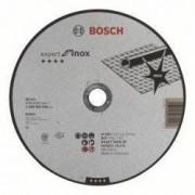 Disc de taiere executie dreapta Inox Bosch AS 46 T INOX BF 230 mm 25 buc. per pachet