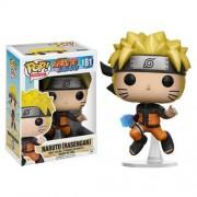 Pop! Vinyl Figura Pop! Vinyl Naruto (Rasengan) - Naruto