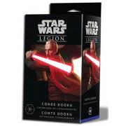 Asmodee Star Wars Legion : Comte Dooku