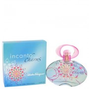 Incanto Charms For Women By Salvatore Ferragamo Eau De Toilette Spray 3.4 Oz