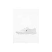 Lacoste / sneaker Lerond BL1 in wit - Heren - Wit - Grootte: 47