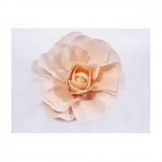 Flori Artificiale Trandafir 40cm Latex Somon