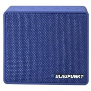 Boxa Portabila Blaupunkt BT04BL, Bluetooth, 3 W (Albastru)