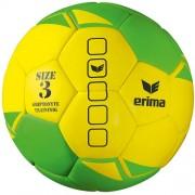 erima Handball GRIPTONYTE TRAINING - grün/gelb | 2
