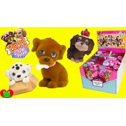 Just Play Puppy In My Pocket Blind Packs Party Favors - 6 Individual