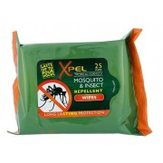 Xpel Mosquito & Insect repelent 25 ks