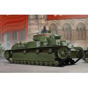 Hobby Boss - Soviet T-28 Medium Tank (Early) 1:35