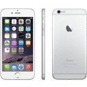 Apple iPhone 6 Plus 16 GB Plata Libre