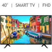 Pantalla Smart Tv De 40 Pulgadas Hisense 40H5500F - NEGRO