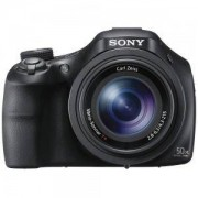 Цифров фотоапарат Sony Cyber Shot DSC-HX400V black - DSCHX400VB.CE3