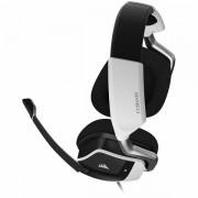 Corsair Gaming VOID PRO RGB USB Premium Gaming Headset with Dolby Headphone 7.1, White (EU Version) CA-9011155-EU