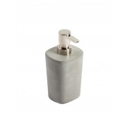 Dozator sapun lichid Metaform HORUS Grey