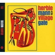 Herbie Mann - Atthe Village Gate (0081227659523) (1 CD)