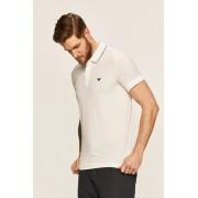 Emporio Armani - Тениска с яка