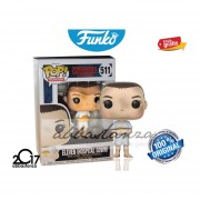 Eleven Hospital Gown Stranger Things Funko Pop Serie Netflix Envio Gratis 2017