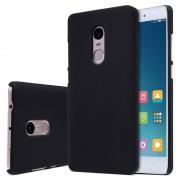 Xiaomi Redmi Note 4 Nillkin Super Frosted Shield Case - Black