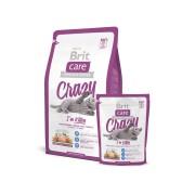 Brit Care Cat Crazy Kitten 7 kg