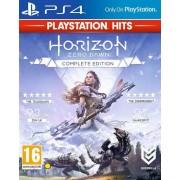 Игра Horizon: Zero Dawn - Complete Edition за PS4