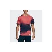 Camiseta Artística Freelift Sport Spray Homem M adidas