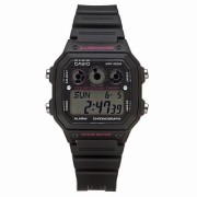 Мъжки часовник Casio AE-1300WH-1A2