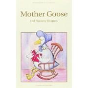 Mother Goose: The Old Nursery Rhymes/Arthur Rackham