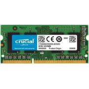 Crucial CT8G3S1339MCEU 8GB DDR3L SODIMM 1333MHz (1 x 8 GB)
