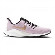 Nike Scarpe Running Air Zoom Vomero 14 Rosa Oro Donna EUR 39 / US 8