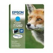 Consumabil Epson Cartus T1282 Cyan C13T12824011