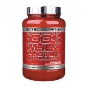 Scitec Nutrition 100 % Whey Protein Professional, 920 g, chocolate peanut butter