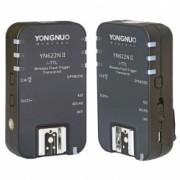 Yongnuo YN-622N II - set transceivere TTL pentru Nikon
