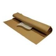 Socepi Carta da imballo tipo camoscina colore avana da riempimento misure 60x80cm - N° fogli per risma 800