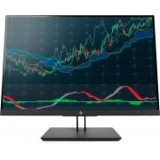 HP Z24n G2 Display »60,96 cm (24) IPS, 5 ms«, schwarz, Energieeffizienzklasse B