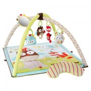 Skip Hop Gym Activity - Woodland Friends Learning Toy Skip Hop Baby Infant Play