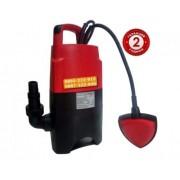 Потопяема помпа за мръсна вода 750W 1max 217л/мин - Raider RDP-WP25