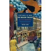Fortunes of War: The Balkan Trilogy, Paperback