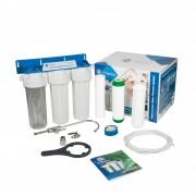 Sistem de microfiltrare al apei in 3 etape Aquafilter FP3 K1