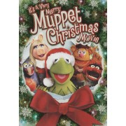 It's a Very Merry Muppet Christmas Movie [DVD] [2002]