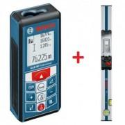 Laserski daljinomer GLM 80 sa mernom vođicom - libelom R60 Bosch