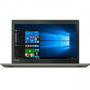 Лаптоп LENOVO 520-15IKB / 80YL00TABM, 15.6 инча FHD IPS AG, I5-7200U, 256 GB SSD, 8GB DDR4, Nvidia GeForce 940MX GDDR5 4G, Тъмносив